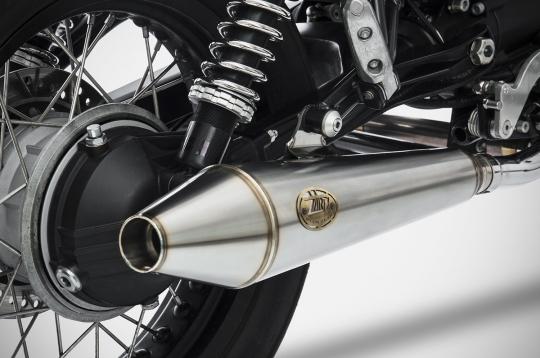 Zard Moto Guzzi V7 Stone
