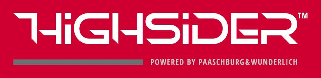 highsider logo