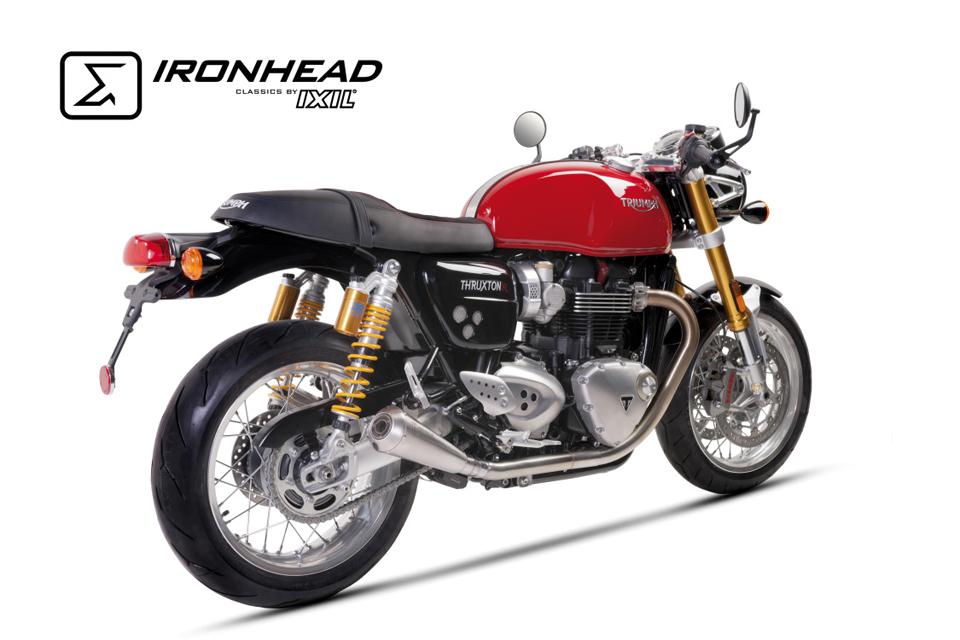 ironhead triumph