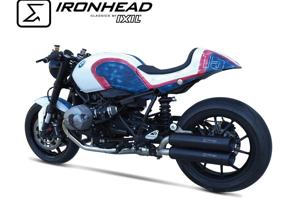 ironhead bmw